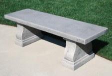 Bench, Lazio Straight