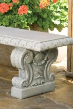 Bench, Verona Straight