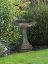 Birdbath, Kensington