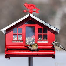 Bird Feeder, Home Style SBG