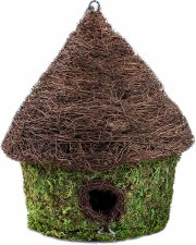 Birdhouse, Bungalow Moss MD