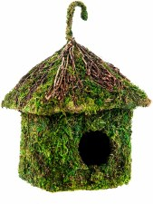 Birdhouse, Deco Shack