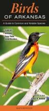 Book, Birds of Arkansas