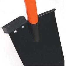Spade, Footpad, bolt-on