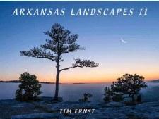 Book, Arkansas Landscapes 2