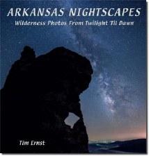 Book, Arkansas Nightscapes