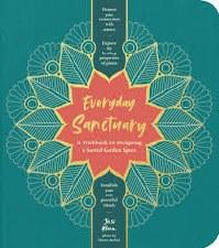 Book, Everyday Sanctuary
