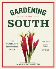 Book, Gardening in the South