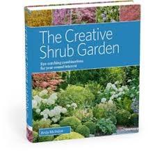 Book, Creative Shrub Garden