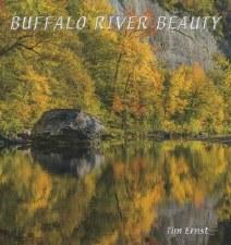 Book, Buffalo River Beauty