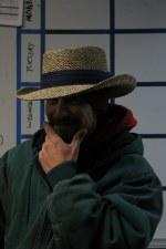 Hat, Cabana, L/XL