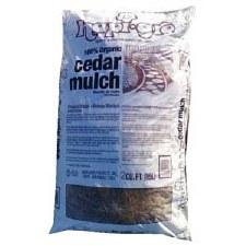 Mulch, Bag, Cedar, 3 cu ft.