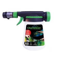 Sprayer, Chameleon Hose End