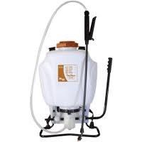 Sprayer, Chapin backpack 4 gal