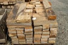 "Stone, Chestnut Cut 6"", per LB"