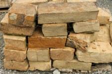 "Stone, Chestnut Cut 8"", per LB"