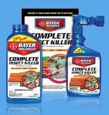 Bayer Complete Insect, 10 lb