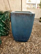 Pottery, Glazed DG14A AZ