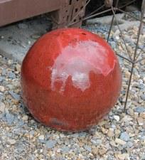 Pottery, Rustic 4037A, RR