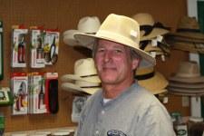 Hat, Aussie Khaki, size MD
