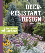 Book, Deer Resistant Design
