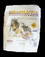 Diatomaceous Earth, 6lbs.