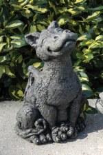 Statuary, Dragon Rexy