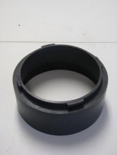 "Drain, 6"" Pipe Adapter Dura"