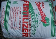 Fertilizer, 13-13-13, 50 lbs
