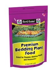Fertilome Bedding Plant, 4lbs