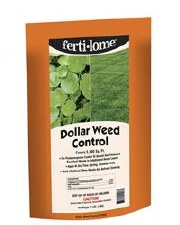 Fertilome Dollar Weed, 17lb