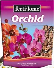 Fertilome Orchid Mix, 4qt