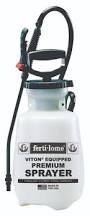 Sprayer, Fertilome VPG, 1gal