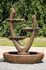 Fountain, Aspire