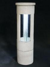 Fountain, Cylinder Rain