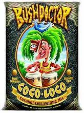 Fox Farm Coco Loco, 2cf