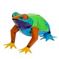 Statuary, Frog LG