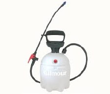 Sprayer, Gilmour Utility, 1gal