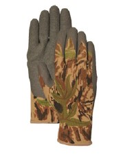 Glove, Camo Grip, LG