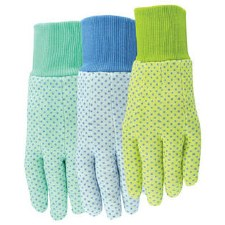 Glove, Bright Colors, Ladies