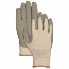 Glove, Grey, LG