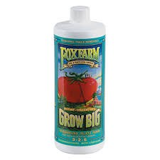 Fox Farm Grow Big, 1qt