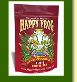 Happy Frog Tom & Veg, 4 lbs