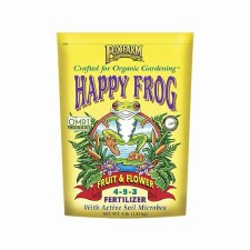 Happy Frog Fruit & Flower 4lb