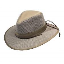 Hat, Aussie Olive Flex LG