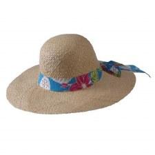 Hat, Ladies Large Brim, OSFM