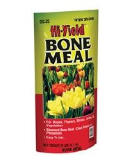 Hi-Yield Bone Meal, 20lb