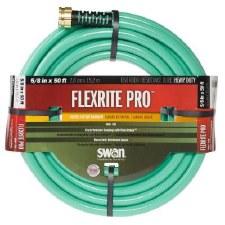 """Hose, Flexrite Pro, 5/8"""" x 50'"""