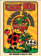 Ladybug Healthy Harvest 6lb