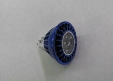 Led, MR16 B 3.8w 30